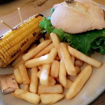 burger nandos