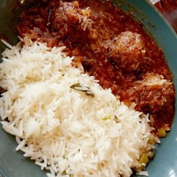 Las iguanas -plate of food