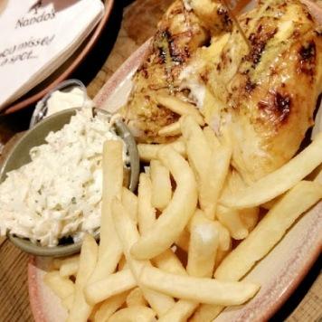 nandos-food