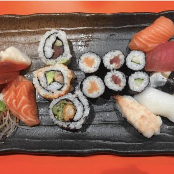 yakinori sushi pic