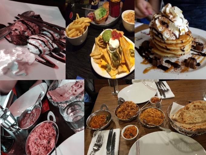 center-parc-food