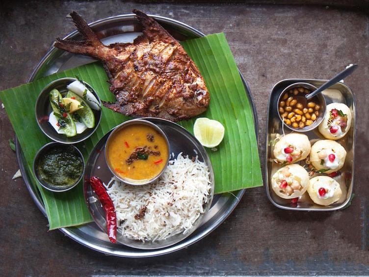 Thalicafe-food