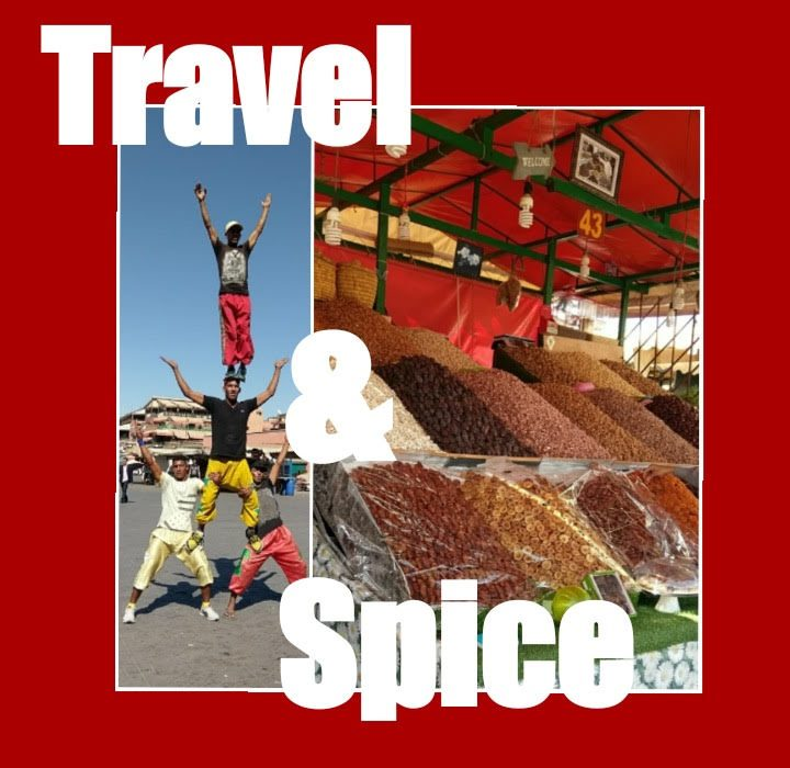 Travel and Spice
